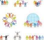 Teamwork,Human Hand,People,Planet - Space,Globe - Man Made Object,Circle,Team,Holding,Cooperation,Friendship,Sign,Community,Earth,Symbol,Group Of People,Global Business,Business,Modern,Silhouette,Unity,Partnership,Sparse,World Map,Victory,Pattern,template,Simplicity,Design,Ilustration,Digitally Generated Image,Peace On Earth,Design Element,Winning,Internet,Outline,Togetherness,Vector,Icon Set,Retro Revival,Elegance,Connection,Women,Success,Plan,Clip Art,Style,Global,Part Of,Achievement,Men