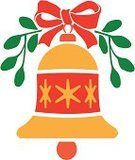 Bell,Symbol,Christmas,Red,Computer Icon,Christmas Decoration,Christmas Ornament,Yellow
