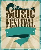 Music Festival,Music,Backgrounds,Popular Music Concert,Sign,Guitar,Grunge,Banner,Celebration,Ilustration,Copy Space,Vector,Entertainment Event,Typescript,Art Title,String Instrument,Musical Instrument,Event,Weathered,Old,Star Shape,Text