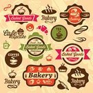 Label,Cake,Coffee - Drink,Sign,Bakery,Pizza,Vector,Baker,Cafe,Restaurant,Bread,Cupcake,Design Element,Wheat,Baked,Baking,Symbol,Tea - Hot Drink,Elegance,Computer Icon,Banner,Menu,Equipment,Placard,Collection,Hot Bread,Insignia,Ornate,Painted Image,Food,Snack,Fruit,Frame,Design,Style,Interface Icons,Computer Graphic,Sweet Bun,American Cuisine,Croissant,Beige,Bun,Set,Merchandise,Cream,Badge,Sweet Food,Drink