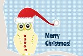 Computer Graphic,Text,Greeting,Writing,Greeting Card,Postcard,Fun,Backgrounds,Christmas,Merry Xmas,Winter,Pattern,Humor,Christmas Card,Congratulating,Red,Creativity,Owl,Design,e-card,Holiday,Celebration,Alphabet,Ornate,Typescript,Single Word,Ilustration,December