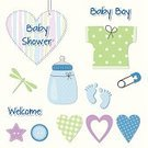 Baby,Human Foot,Baby Boys,New Life,Greeting Card,Invitation,Backgrounds,Shower,Part Of,Design,Set,Blue,Scrapbook,Child,Greeting,Welcome Sign,Little Boys,Vector,Single Step,Button,Brooch,Sign,Collection,Party - Social Event,Cartoon,Pattern,Birthday,template,Heart Shape,Steps,Shirt,Dragonfly,Dress,Design Element,Baby Bottle,Cute,Congratulating,Doodle,Baby Shower,Decoration,Postcard