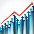 Measuring,Graph,Chart,Finance,Investment,Arrow Symbol,Data,Futuristic,Growth,Improvement,Backgrounds,Moving Up,Business,Success,Market,Red,Marketing,Blue,Shape,Progress,analyst,Creativity,Contemplation,Stock,Sign,Fortune Telling,In A Row,Abstract,Ilustration,Diagram,Friendship,Calculating,Concepts,Table,White,Aspirations,Speed,Remote,Making Money,Reflection,Frequency