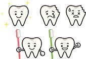 Human Teeth,Dental Health,Dental Equipment,Vector,Symbol,Brushing,Happiness,Cheerful,Toothbrush,Human Mouth,Cartoon,Care,Shiny,Isolated,Enamel,Domestic Bathroom,Healthy Lifestyle,Smiling,Cleaning,Biology,Fun,Smiley Face,Body Care,Humor,Bright,Healthcare And Medicine,Human Face,Freshness,Characters,Toothache,Ilustration,Mascot,Anatomy,Illustrations And Vector Art