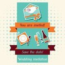 Wedding,Plate,Humor,Invitation,Banner,Placard,Design Element,Old-fashioned,Retro Revival,Champagne,flayer,Wedding Invitation,Romance,Married,Backgrounds,Message,Event,Label,Computer Icon,Dating,Print,Envelope,Celebration,Sign,Party - Social Event,Design,marry,Ribbon,Paper,Scrapbook,Table Knife,Letter,Poster,Frame,Greeting Card,Invitation Card,Fork,Backdrop,Vector,Greeting,Happiness,Engagement,Love,Glass
