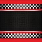 Checkered Flag,Pattern,Motorsport,Sports Race,Backgrounds,Auto Racing,Motocross,Racecar,Finish Line,Business,Silver - Metal,Awards Ceremony,Vector,Design Element,Empty,Sport,checker,Rally Car Racing,Transportation,Red,Frame,Space,Championship,Placard,Blank