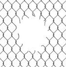 Cage,Torn,Fence,Wire,Metal,Netting,Barbed Wire,Frame,Hole,Trespassing,Iron - Metal,Chain,Metallic,Protection,Metal Grate,Steel,Industry,Isolated,Ilustration,Enclosure,Backgrounds,Twisted,Shape,Demolished,Cutting,Pattern,Prison,Textured,Forbidden,Wallpaper Pattern,Construction Industry,Danger,Security,Safety,Grid,Abstract,Design,Construction Barrier