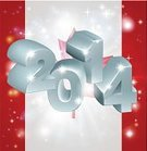 Vector,Star - Space,Pyrotechnics,Silver Colored,Silver - Metal,Firework Display,Celebration,Christmas Decoration,Sign,Flag,Calendar,Red,Holiday,Canada,Maple Tree,Vibrant Color,Invitation,Text,Canadian Culture,New Year's Day,Focus On Background,Backdrop,Year,Three-dimensional Shape,New Year's Eve,Election,Symbol,Decoration,Design,Sparks,Light - Natural Phenomenon,Star Shape,Bright,Leaf,Ilustration,Christmas,Exploding,Number,Backgrounds,Three Dimensional,Patriotism,Abstract,2014,Pride