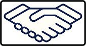Handshake,Simplicity,Computer Icon,Vector,Symbol,Black And White,Business,Human Hand,business handshake,Black Color,Interface Icons,Internet,Ilustration,internet icons,Internet Icon,Shaking,Flat,Agreement,Push Button,White