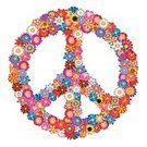 1970s Style,Art,70s,Kitsch,Abstract,Retro Revival,Ilustration,Fashion,Love,Vitality,Funky,Shape,Nature,Blue,Cheerful,Decoration,Sign,Image,Design Element,Summer,Vector,Floral Pattern,Symbols Of Peace,Design,Fun,Label,Happiness,Circle,Pattern,Red,Youth Culture,Psychedelic Music,Style,Symbol,Single Object,Springtime,Celebration,Flower