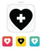 Healthcare And Medicine,Human Heart,Cross Shape,Vector,Concepts,Doctor,Assistance,Hospital,Care,Internet,Application Software,Set,Ambulance,Connection,Symbol,Pharmacy,Medicine,Design,UI,Isolated,Sign,Emergency Services,Syringe,Clinic,Ilustration,Flat,Computer Icon