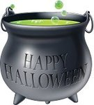 Vector,Retro Revival,Invitation,Holiday,Cauldron,Spelling,Potion,Black Color,Bubble,helloween,Ilustration,hallowen,Cooking Pan,Drawing - Art Product,Halloween,Spooky,Magic,Message,Horror,Cooking,Art Product,Greeting Card,Cartoon,Witch,Green Color,Old-fashioned,happy halloween,Witchcraft,cauldren,Party - Social Event,Liquid,Design,Isolated