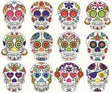 Day Of The Dead,Mexico,Human Skull,Mexican Culture,Skull and Crossbones,Flower,Halloween,Tattoo,Ornate,Zombie,Pirate,Human Bone,Party - Social Event,Heart Shape,Dead Person,Dead,Cemetery,Mask,November,Family,Death,Religious Offering,Spirituality,Celebration,Body,Traditional Festival,Vector,Costume,Shrine,Spooky,Decoration,Domestic Animals,Cultures,all saints day,Ceremony,All Souls Day,Grave,Catholicism,Sugar Skull,Horror,Traditional Ceremony,Parade,Human Skeleton,Tomb,Holiday