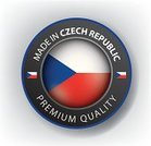 Prague,Blue,Red,Eastern Europe,Sign,Interface Icons,made in,Symbol,Elegance,Computer Icon,General Election,Borough Of Industry,Vote Button,Certificate,Push Button,Making,Label,Isolated,Country - Geographic Area,Industry,Government,Vector,Czech Republic,Europe,certified,Flag,European Union,Czech Flag,Rubber Stamp,Endorsing,Campaign Button,Seal - Stamp,Voting,Brooch,Election,premium