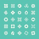 Symbol,Computer Icon,Icon Set,Geometric Shape,Flat,Circle,Abstract,Vector,Sparse,Swirl,Sign,Design,Pattern,Design Element,Star Shape,Arrow Symbol,Flower,Shape,Infographic,Single Flower,Group of Objects,Ilustration,Modern,graphic element,Symmetry,Clean,Curve,Curly Hair,Set,Floral Pattern,Clip Art,Green Color,Retro Revival,Vector Ornaments,Elegance