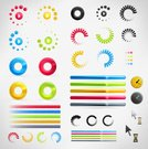 Installing,Computer Icon,Symbol,Interface Icons,Play,Circle,Push Button,Button,Abstract,Loading,Downloading,Backgrounds,Placard,Color Image,Time,Progress,template,Business,Collection,Set,Multi Colored,Internet,UI,Icon Set,Connection,www,Vector,Banner,Ilustration