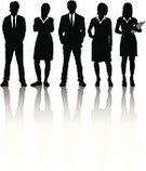 Business Person,Silhouette,Vector,Group Of People,People,Business Meeting,Suit,Business,Black Color,Businessman,Secretary,Waiting,Looking,Teamwork,business team,Manager,Young Adult,Men,Large Group Of People,Isolated On White,Monochrome,Ilustration,CEO,Outline,Standing,Young Women,Businesswoman,Women,Young Men,Isolated,Full Suit,White Background,Generic,Team,Tracing,Black And White,One Person,Tie