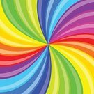 Spiral,Red,Green Color,Blue,Colors,Yellow,Curve,Vector,Ilustration,Abstract,Backgrounds,Bright