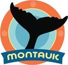 Whale,Tail Fin,Montauk Point,New York State,Vacations,Beach,Luggage Tag,Travel,Label