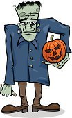 Cartoon,Zombie,Pumpkin,Horror,Monster,Caricature,Fear,Ilustration,Danger,Costume,Clip Art,Design,Dead Person,Evil,Green Color,Fantasy,Sketch,Drawing - Art Product,Human Teeth,Halloween,Stage Costume,Dead,Mystery,Humor,Holiday,Men,Vector,Characters,Frankenstein,Spooky