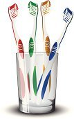 Toothbrush,Smiling,Dentist,Human Mouth,Clean,Shadow,Healthcare And Medicine,Hygiene,Computer Icon,Colors,Glass,Dentist Office,Green Color,Action,Candid,Body Care,Morning,Freshness,Transparent,Healthy Lifestyle,White,Cavity,Dental Equipment,Intricacy,Glue,Human Teeth,Close-up,Modern,Toothache,Ilustration,Vector,Environmental Conservation,Dental Health,Work Tool,Plastic,Multi Colored,Care,Protection,Synthetic Bristle,Red,Toothpaste,Blue,Isolated,Backgrounds