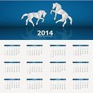 Calendar,Christmas,Colors,Backgrounds,Beauty,Abstract,Illustration,New Year,No People,Vector
