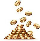 Prosperity,Finance,lucrative,Revenue Service,Gold,Success,Making Money,Coin,Currency,Wealth,Improvement