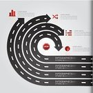 Infographic,Street,Road,Road Sign,Business,Avenue,Abstract,Chart,Diagram,Growth,Symbol,Vector,Sign,Design Element,Motion,Design,Plan,Pattern,Computer Graphic,Color Gradient,Overlapping,Backgrounds,Modern,Presentation,Balance,Banner,Image,Data,Finance,Creativity,Ideas,Traffic,Label,Single Line,Stop Sign,Weaving,Marketing,Graph,Composition,template,Ilustration,Art
