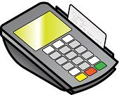 Cash Register,Animal Eye,Isometric,Eftpos,Store,Sale,Buying,On The Move,Three Dimensional,Cashier,Customer,Mobility,Credit Card,Smart Card,Wealth,Business,Retail,Checkout,PIN Entry