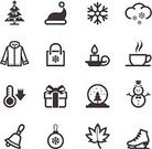 Symbol,Santa Hat,Icon Set,Winter,Christmas,Christmas Tree,White Background,Gift,Ice-skating,Decor,Party - Social Event,Gift Box,Weather,Tea - Hot Drink,Crystal Ball,Santa Claus,Warm Clothing,Bag,Clothing,Tree,Autumn,Candle,Cold - Termperature,Ilustration,Evening Ball,Decoration,Thermometer,Hot Drink,Snow,Beauty In Nature,Event,Beautiful,Coffee Cup,Coffee - Drink,Snowman,Christmas Ornament,Nature,Tea Cup,Celebration,Season,Holiday,Vector