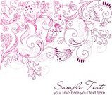 Swirl,Celebration,Abstract,Ornate,Congratulating,Vector,Invitation,swirly,Birthday,Day,Pink Color,Curled Up,Cute,Red,Love,Pattern,Wedding,linework,Romance,Creativity,Greeting,Drawing - Activity,Computer Graphic,Backgrounds,Clip Art