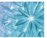 Blue,Winter,Backgrounds,Abstract,Ice Crystal,Illustration,No People,Vector