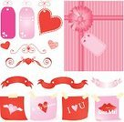 I Love You,Valentine's Day - Holiday,Scrapbook,Heart Shape,Love Note,Gift Tag,Scrapbooking,Day,Banner,Adhesive Note,Love,Design Element,Label,Letter,Human Lips,Vector,Lipstick Kiss,Bow,Ilustration,Paper,Bow,Gift,Note Pad,Paper Product,Scroll Shape,Wrapping Paper,Ribbon,Group of Objects,Office Supply,Clip Art,Scroll,No People,Wing,Illustrations And Vector Art,Concepts And Ideas,Communication,Part Of,Holiday,Decoration,Isolated On White