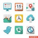 Computer Icon,Symbol,Flat,Calendar,Map,Infographic,Globe - Man Made Object,Business,World Map,Design,Internet,E-Mail,People,Distance Marker,Book,Clock,Sign,UI,Straight Pin,Telephone,Sphere,Mobility,Blog,Data,Ios,Finance,Cloud - Sky,Social Gathering,Newspaper,Global Communications,Global,Computer,Arrow Symbol,Cooperation,The Media,Ilustration,Communication,Vector,Bird,Technology,Arrival Departure Board,Information Medium,Connection,Letter,Set