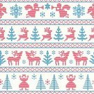 Christmas,Pattern,Knitting,Woven,Holiday,Textured,Scandinavian,Design,Angel,Fashion,Vector,Embroidery,Christmas Tree,Seamless,Wool,Snowflake,Deer,People,Reindeer,Celebration,Occupation,Circle,Norwegian Culture,Christmas Ornament,Backgrounds,Paintings,Design Element,Style,Star Shape,Craft,White,Textile,Animal Themes,Ilustration,Art,Skill,Decoration,Red,Abstract,Blue,Stitch,Textile Industry