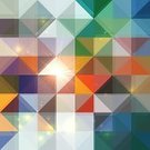 Backgrounds,Abstract,Architecture,Pattern,Geometric Shape,Vector,Glowing,Fashion,Ilustration,Ornate,Image,Decoration,Mosaic,Blue,Backdrop,Shape,Shiny,Technology,Space,Brown,Purple,Computer Graphic,Creativity,Multi Colored,Triangle