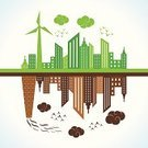 Green Color,Environmental Conservation,Go - Single Word,Industry,Healthcare And Medicine,City,Tree,Energy,Turbine,Apartment,Recycling Symbol,Recycling,Solar Power Station,Peace Symbol,Building Exterior,Built Structure,Planting,Solar Pannel,Cleaning,Ilustration,Pattern,Healthy Eating,Cityscape,Drawing - Activity,Drawing - Art Product,Ornate,Factory,Brown,Symbol,Cloudscape,Pollution,Smoke - Physical Structure,Architecture,Environment,Warming Up,Protection,House,Sky,Town,Cloud - Sky,Industrial Windmill,Nature,Wealth,Chimney,Growth,Home Interior,Bird,Clean,Power,Solar Equipment,Traditional Windmill,Concepts,Development,Wind,reuse,Sparse,Healthy Lifestyle