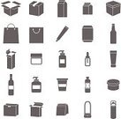 Food,Symbol,Computer Icon,Box - Container,Package,Container,Can,Packaging,Cube Shape,Vector,Beer Bottle,Spray,Juice,Toothpaste,Bag,Plastic,Packing,Bottle,Wine Bottle,Potion,Single Object