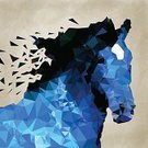 Horse,Racehorse,Christmas,2014,New Year's Day,Abstract,Fashion,New Year's Eve,New Year,Triangle,Horseback Riding,Retro Revival,Exhibition,Symbol,Mustang,Animal,Backgrounds,Vector,Winter,Power,Thoroughbred Horse,Freedom,Ilustration,Silhouette,Riding,Mammal,Mare,Isolated,Farm,Paddock,horsehair,Elegance,Design,Portrait,Shape,Computer Graphic,Mane,Nature,Animal Head,Rebellion,Pride