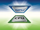 CPU,Electronics Industry,Global Positioning System,Computer Chip,processor,Circuit Board,amd,Intel,Industry,Technology,Digitally Generated Image,Computer Part,Data,Green Color,Global Communications,Engineering,Blue,Modern,Small,White Background,Digital Display,Ilustration,Transistor,Capacitor,Vector,Computer,Mother Board,PC,Science,Isolated