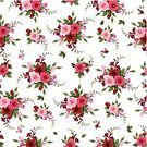 Pattern,Flower,English Culture,Floral Pattern,Seamless,Rose - Flower,Victorian Style,Old-fashioned,Freesia,Retro Revival,Wallpaper Pattern,White Background,Bud,Green Color,Purple,Composition,Maroon,Bouquet,Leaf,Print,Branch,Design,Ornate,Repetition,Continuity,Backgrounds,White,Red,Nature,Textile,Flower Head,Style,Design Element,Decoration,Pink Color,Beautiful,Ilustration,Blossom,Textured,Vector,Backdrop,Plant