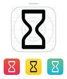 Hourglass,Sand,Clock,Waiting,Time,Vector,Ilustration,Flat,Timer,Minute Hand,Second Hand,Symbol,Internet,UI,Isolated,Glass - Material,Simplicity,Web Page,Clock Face,Cultures,Concepts,Sign,Data,Set,Variation,Connection,Application Software,Computer Graphic,Arrow,Computer Icon,Thumb