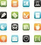 Computer Icon,Calculator,Palette,Symbol,Learning,Tubing,Pencil,Drawing - Art Product,Wallpaper Brush,Vector,Triangle,Blackboard,Group of Objects,Mathematics,Interface Icons,Apple - Fruit,Education,Backgrounds,Planet - Space,Set,Piano,Computer,Sign,Bag,Transportation,Test Tube,Flask,Alphabet,Art,School Bus,Chemistry,Menu,Music,Laptop,Abacus,internet icons,Earth,Industry,Classroom,Bus,Design,Book,Cartography