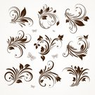 Vector,Design Element,Angle,Corner,Swirl,Frame,Decoration,Single Flower,Magic Trick,Paper,Flower,Pattern,Baroque Style,Computer Graphic,Shiny,Elegance,Art,Cute,hand drawn,Backgrounds,Light - Natural Phenomenon,Leaf,Glowing,Drawing - Art Product,Sun,Floral Pattern,Old-fashioned,Style,Scroll Shape,Painted Image,Seamless,Summer,Old,1940-1980 Retro-Styled Imagery,Engraved Image,Obsolete,Antique,Picture Frame,Ilustration,Abstract,Sunlight,Twisted,Ornate,Fashion,Retro Revival,Drawing - Activity,Cards,Greeting Card,Gold Colored,Springtime,Magic,torned,Set,Modern,Color Image