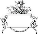 Cupid,Angel,Victorian Style,Retro Revival,Rose - Flower,Art,Scroll,Clip,Black Color,Flower,Vector,Valentine's Day - Holiday,White,Art Nouveau,Engraving,Backgrounds,Woodcut,Love,Ilustration,Scroll,Artificial Wing,Engraved Image,Computer Graphic,Art Deco,Christmas Decoration,Wing,Romance,Ribbon,Ribbon,Little Boys,Religion,Spirituality,Oriental Style Woodblock Art,Decoration,Dating,Human Head,Abstract,Art Product,Gift,Elegance,Nostalgia,Design Element,Isolated,Curled Up,Beauty,Painted Image,Vacations,accent,People,Concepts And Ideas,handcarves,aciculum,Flirting