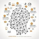 Computer Network,Communication,People,Global Communications,Togetherness,Connection,Infographic,Silhouette,Backgrounds,Technology,Cartography,Map,Abstract,Human Head,Business,Chart,Gear,Text,Mobility,Ilustration,Profile View,Symbol,Social Networking,Ideas,Sharing,E-Mail,template,Wireless Technology,Arrow Symbol,Global,Data,Set,Internet,Coding,Icon Set,Information Medium,Number,Concepts,Design,Interface Icons,Personal Organizer,Cooperation,Vector,Order,Group of Objects,Blog,Global Business,Men,Community
