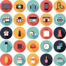 Computer Icon,Symbol,Icon Set,Marketing,House,Food,Clock,Furniture,Vector,Supermarket,Store,Infographic,Consumerism,Gift,Camera - Photographic Equipment,Restaurant,Shopping,Merchandise,Bakery,Shopping Basket,Open Sign,Retail,E-commerce,Shopping Bag,Beauty Product,Dress,Set,Sign,Sale,Equipment,Business,Facade,Creativity,Market,Modern,Simplicity,Group of Objects,Boutique,Personal Accessory,Perfume,Computer Monitor,Collection,Single Object,Design,Flat Design,Fast Food Restaurant