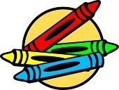 Crayon,Coloring,Vector,Wax,Drawing - Activity,Ilustration,Drawing - Art Product,Colors,Art-work,Multi Colored,Illustrations And Vector Art,Arts And Entertainment,Color Image,Objects/Equipment,Pencil Drawing,Art,Creativity,Acute Angle