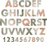 Typescript,Number,Modern,Hipster,Financial Figures,Triangle,Non-Western Script,Alphabet,Abstract
