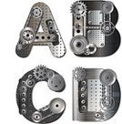 Industry,Alphabet,Industrial,Gear,Metallic,Letter A,Design,Steel,Engineering,Technology,Mechanic,Engineer,Iron - Metal,Typescript,Equipment,Work Tool,Machine Part,Letter D,Letter C,Construction Industry,Symbol,Togetherness,Engine,Chrome,Vector,Wheel,Letter B,Machinery,Shape,Metal,Ilustration